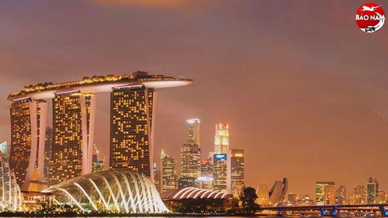 Vé máy bay Hà Nội - Singapore giá rẻ -4