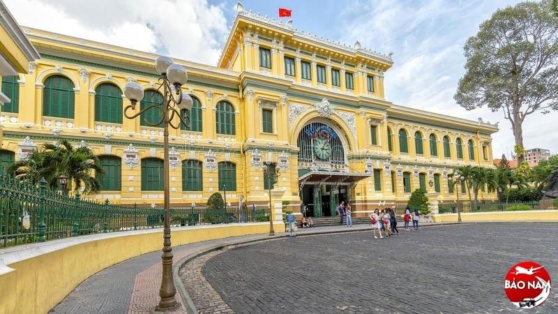 Vé máy bay Hà Nội –Tp. Hồ Chí Minh giá rẻ -4