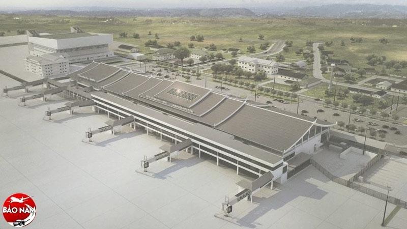 Vé máy bay Hà Nội – Viêng Chăn giá rẻ -1