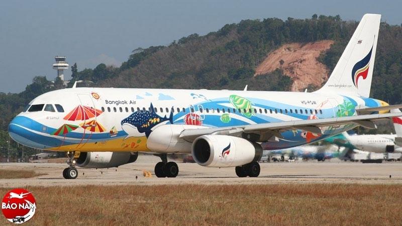 Vé máy bay Hà Nội – Viêng Chăn giá rẻ -3