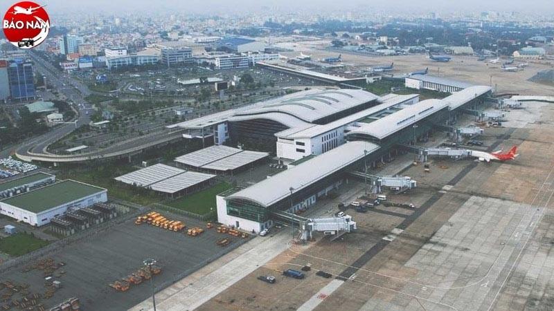 Vé máy bay Hải Phòng – Tp. Hồ Chí Minh giá rẻ -1