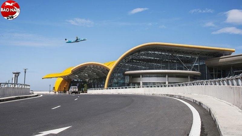 Vé máy bay Hồ Chí Minh - Đà Lạt giá rẻ -1