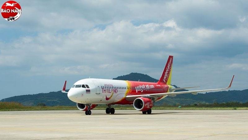 Vé máy bay Hồ Chí Minh - Đà Lạt giá rẻ -3