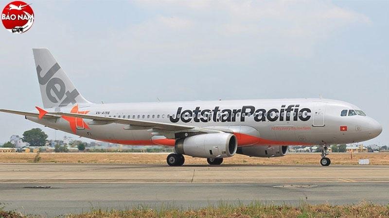 Vé máy bay Jetstar Pacific giá rẻ -2
