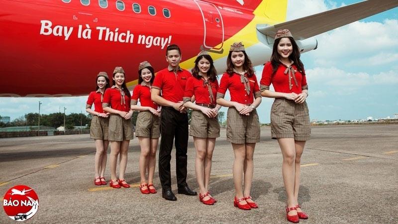 Vé máy bay Tết 2019 -4