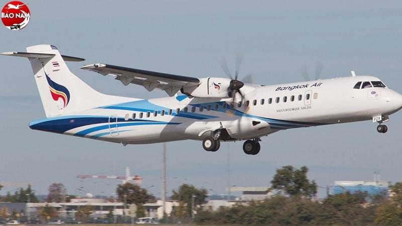 Vé máy bay TP Hồ Chí Minh - Băng cốc giá rẻ -3