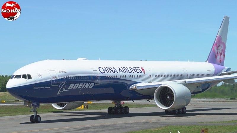 Vé máy bay TP Hồ Chí Minh – Đài Bắc giá rẻ -3