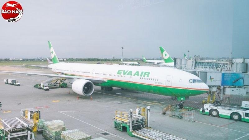 Vé máy bay TP Hồ Chí Minh – Đài Bắc giá rẻ -4