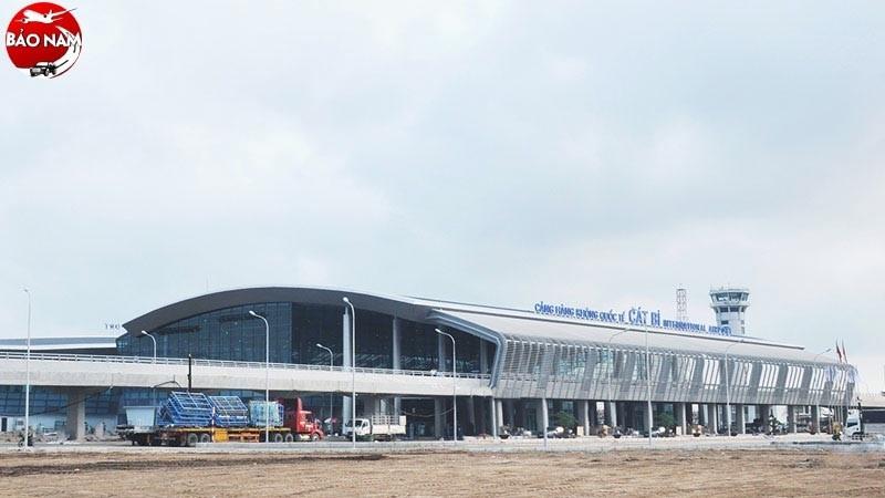 Vé máy bay Tp. Hồ Chí Minh – Hải Phòng giá rẻ -1