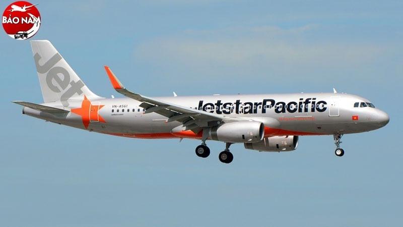 Vé máy bay Tp. Hồ Chí Minh – Huế giá rẻ -2