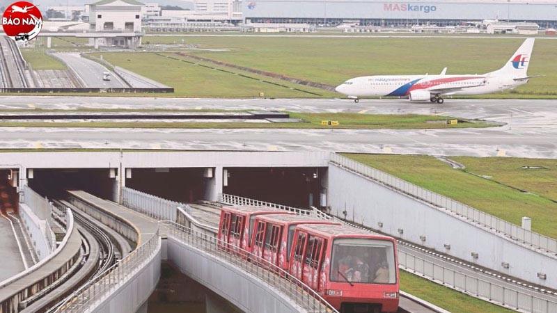 Vé máy bay TP Hồ Chí Minh - Kuala Lumpur giá rẻ