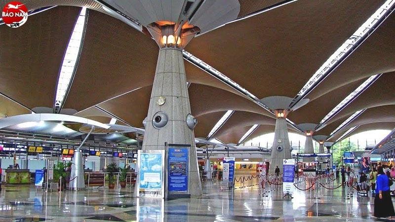 Vé máy bay TP Hồ Chí Minh - Kuala Lumpur giá rẻ -2
