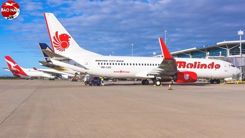 Vé máy bay TP Hồ Chí Minh - Kuala Lumpur giá rẻ -3
