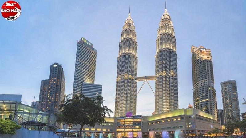 Vé máy bay TP Hồ Chí Minh - Kuala Lumpur giá rẻ -5