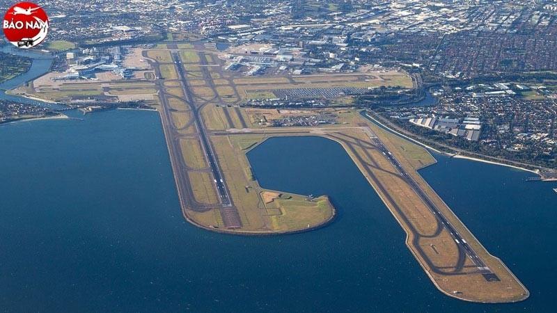 Vé máy bay Tp. Hồ Chí Minh – Sydney giá rẻ -1