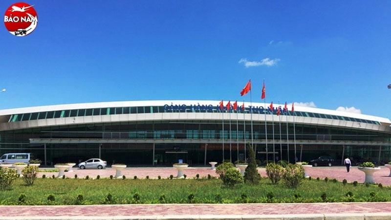 Vé máy bay Tp. Hồ Chí Minh – Thanh Hóa giá rẻ -1