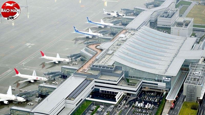 Vé máy bay TP Hồ Chí Minh – Tokyo giá rẻ -1
