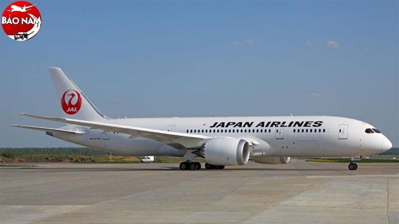 Vé máy bay TP Hồ Chí Minh – Tokyo giá rẻ -3
