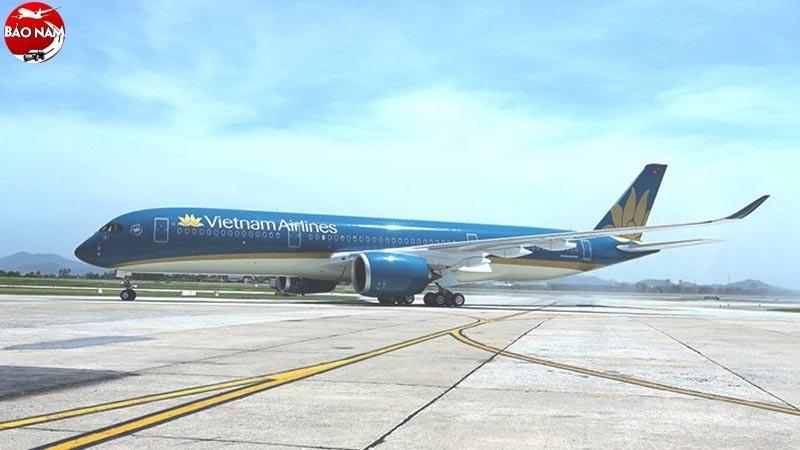 Vé máy bay Vietnam Airlines giá rẻ -1