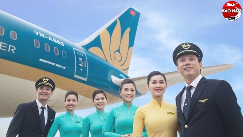 Vé máy bay Vietnam Airlines giá rẻ -2