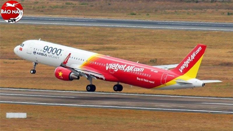 Vé máy bay Vinh – Tp. Hồ Chí Minh giá rẻ -2