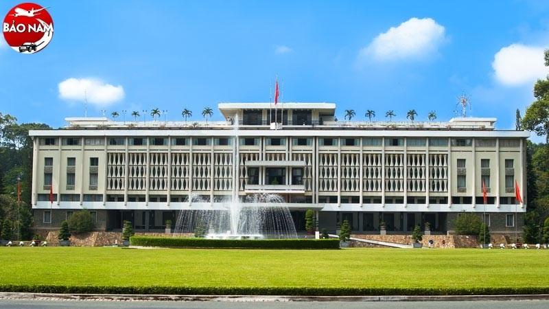 Vé máy bay Vinh – Tp. Hồ Chí Minh giá rẻ -4