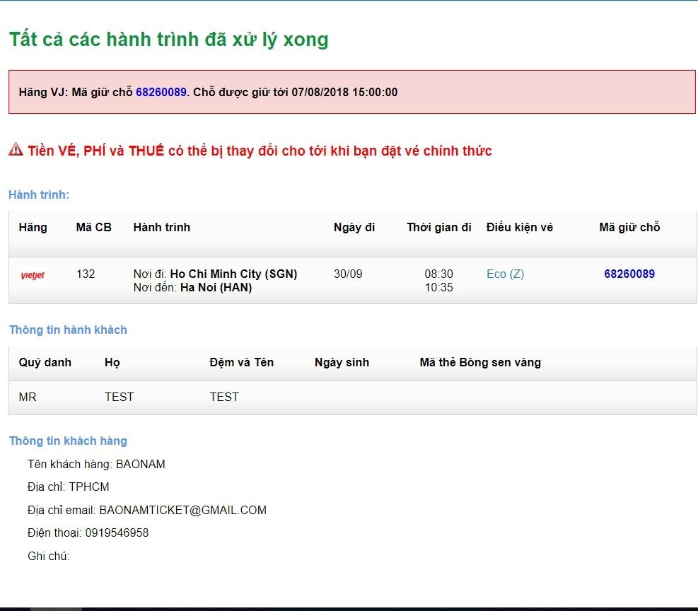 Giới thiệu vemaybaybaonam.com -Hệ thống phân phối vé máy bay hàng đầu cho Doanh nghiệp -5