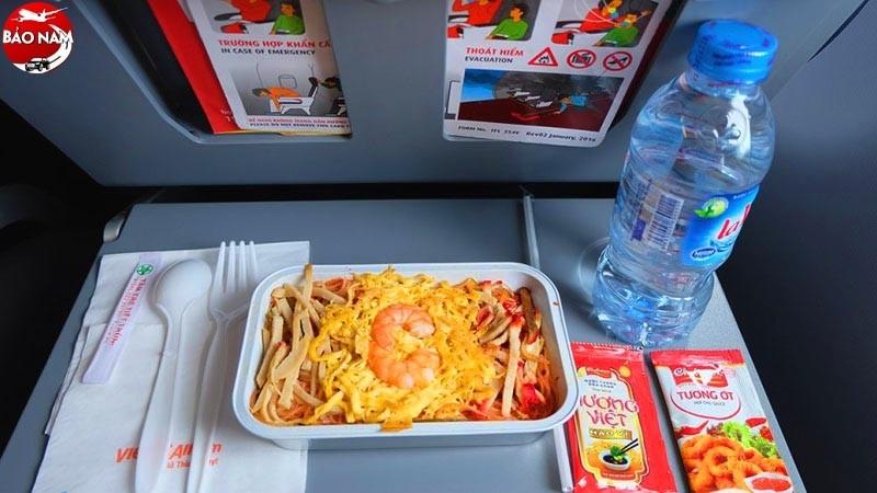 Vé máy bay Vietjet Air giá rẻ -5